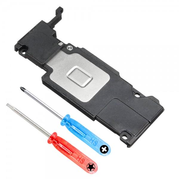 Lautsprecher für iPhone 6S Plus Speaker Buzzer Ringer Ersatzteil + Werkzeug