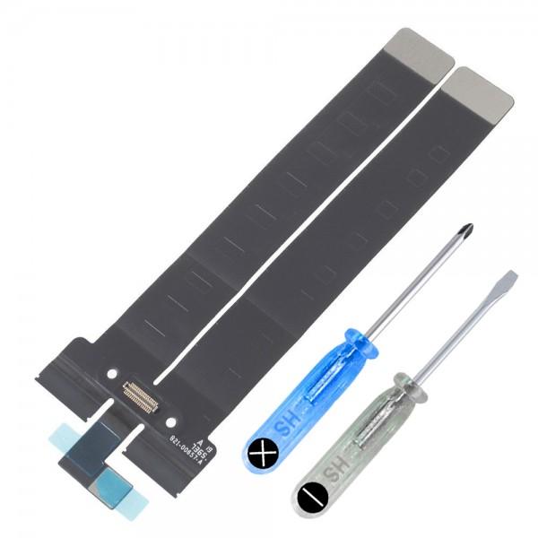 MMOBIEL LCD-Scherm Connector Flexkabel voor iPad Pro 12.9 inch 2017 - inclusief Reparatie Tools