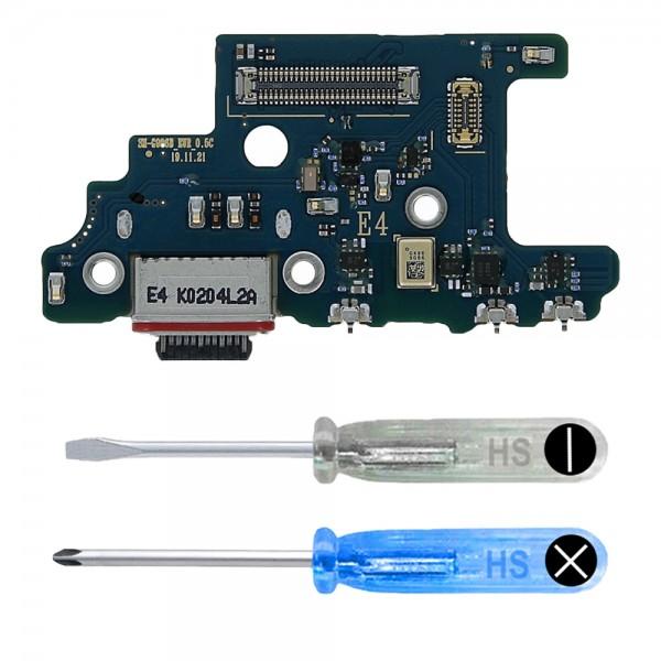 MMOBIEL Dock Connector voor Samsung Galaxy S20 Plus SM G985