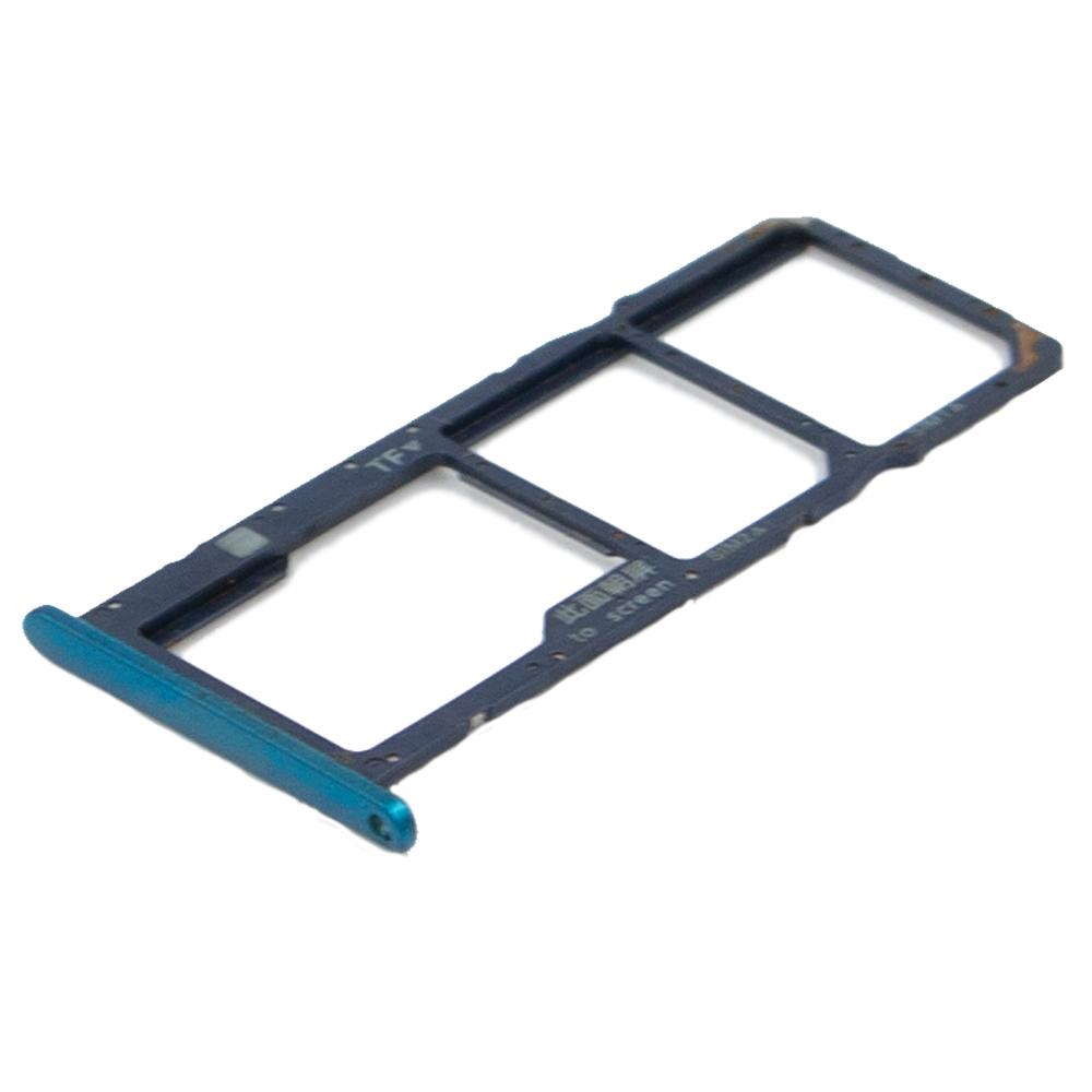 Micro SD Card Tray for Huawei Y7 2019 2019 Install SIM Card Accessories SIM Card Tray 2019 Color : Black // Y7 Pro SIM Card Tray Black // Y7 Prime