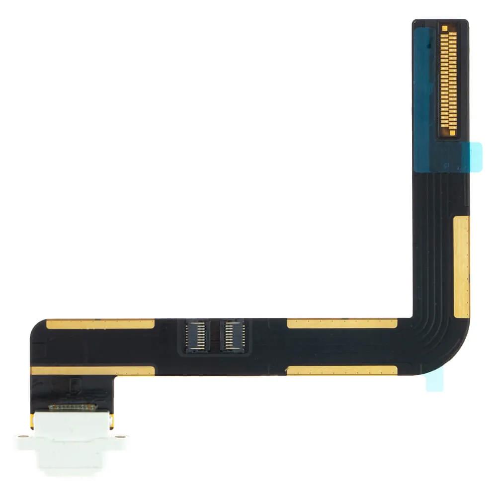 MMOBIEL Dock Anschluss kompatibel mit iPad 6 9.7 inch 2018 Ladebuchse Charging Port Flex inkl Schraubenzieher Gold