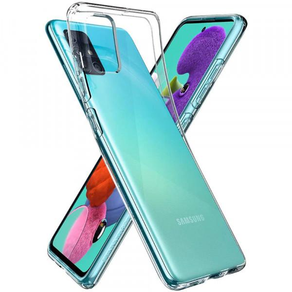 MMOBIEL Screenprotector en Siliconen TPU Beschermhoes voor Samsung Galaxy A52 SM-A525 6.5 inch 2021