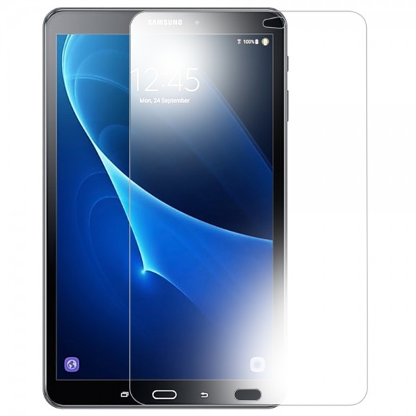 MMOBIEL Samsung Galaxy Tab A 10.1 2019 Glazen Screenprotector Tempered Gehard Glas 2.5D 9H (0.26mm) - inclusief Cleaning Set