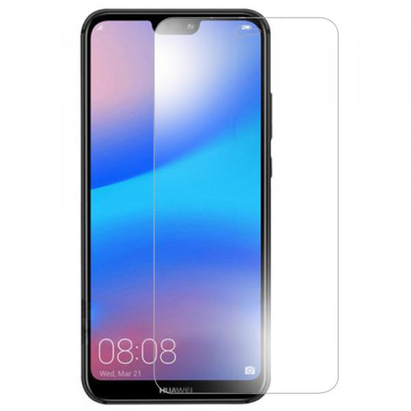 MMOBIEL Glazen Screenprotector voor Huawei P20 Lite - 5.84 inch 2018 - Tempered Gehard Glas - Inclusief Cleaning Set