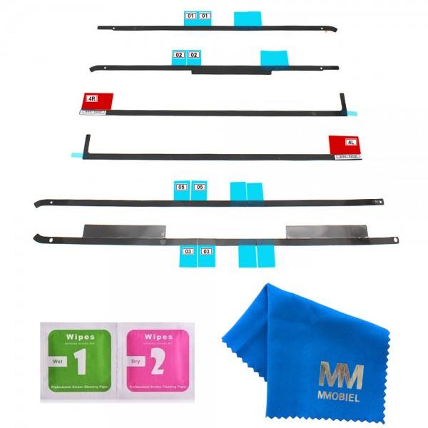 MMOBIEL LCD Display Sticker voor diverse iMac Modellen - A1418 - 21,5 / 13,1 / 14,3 / 14,4/ 16,1 /16,2 inch - Retina 4K