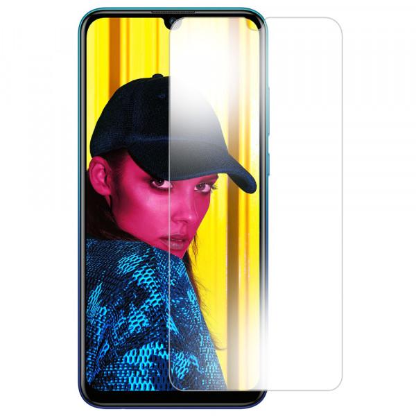MMOBIEL Glazen Screenprotector voor Huawei P Smart (2019/2020) / P Smart Plus (2019) - Tempered Gehard Glas - Inclusief Cleaning Set