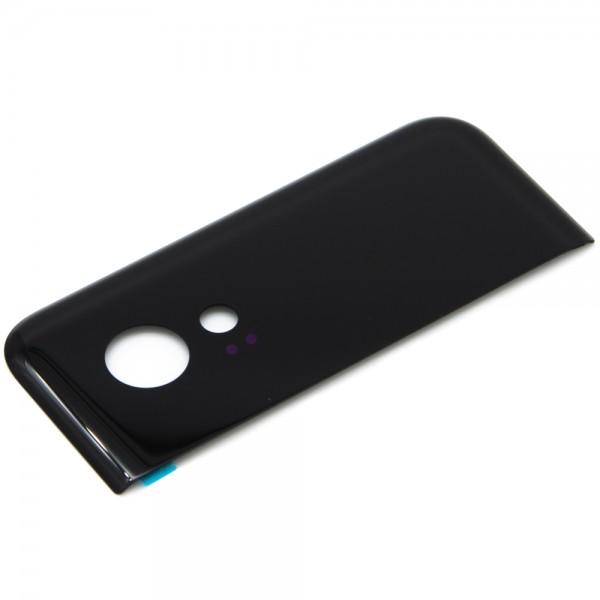 MMOBIEL Glas Lens Back Camera voor Google Pixel 2 (ZWART) - inclusief Pincet en Doekje