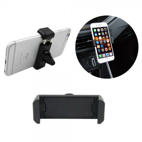 MMOBIEL Universele Autohouder - Car Mount Holder - Ventilatie Rooster