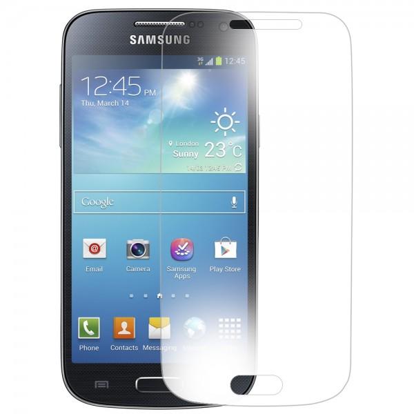 MMOBIEL Glazen Screenprotector voor Samsung Galaxy S4 - 5.0 inch - Tempered Gehard Glas - Inclusief Cleaning Set