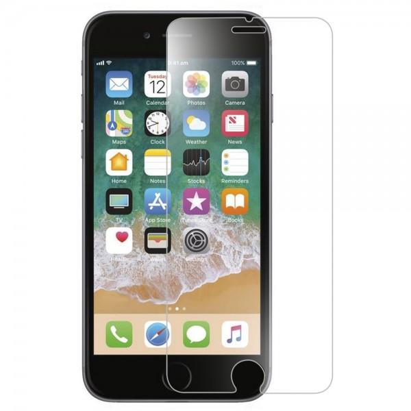 MMOBIEL 2 stuks Glazen Screenprotector voor iPhone 6 Plus / 6S Plus - 5.5 inch - Tempered Gehard Glas - Inclusief Cleaning Set