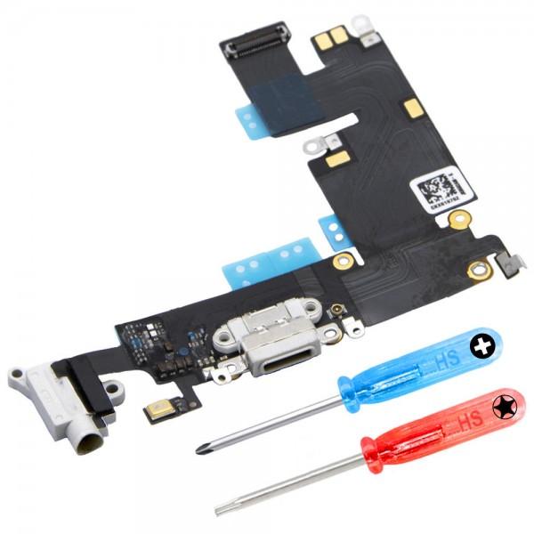 MMOBIEL Dock Connector voor iPhone 6 Plus (ZWART)