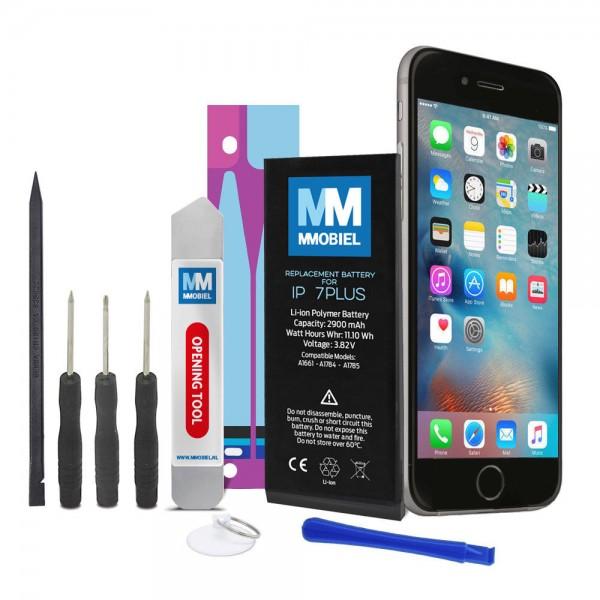 MMOBIEL Batterij / Accu voor iPhone 7 Plus - 2900 mAh Batterij Li-Ion
