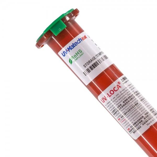 MMOBIEL UV Loca 50 ml 1000N LCD Kleber Glue Transparent für Smartphone Reparatur