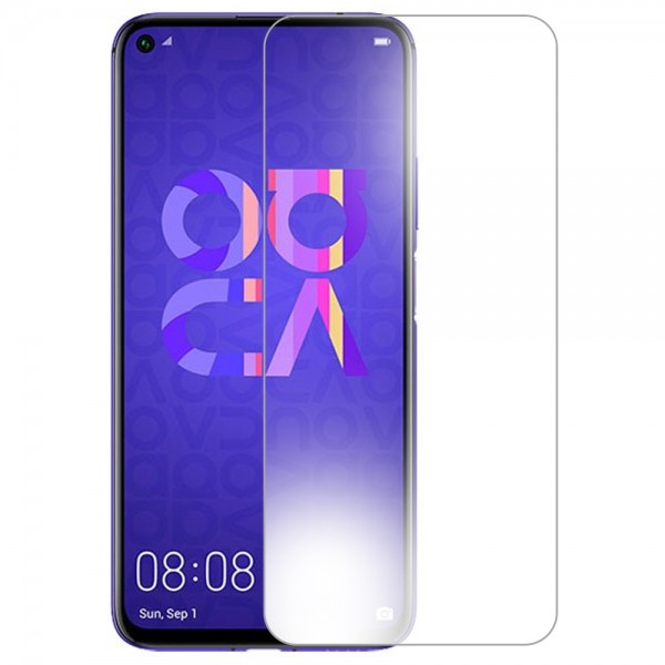 MMOBIEL Glazen Screenprotector voor Huawei Nova 5T - 6.26 inch 2019 - Tempered Gehard Glas - Inclusief Cleaning Set