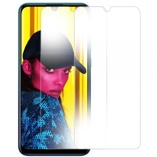 MMOBIEL 2 stuks Glazen Screenprotector voor Huawei P Smart (2019/2020) / P Smart Plus (2019) - 6.21 inch - Tempered Gehard Glas - Inclusief Cleaning Set