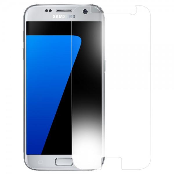 MMOBIEL Glazen Screenprotector voor Samsung Galaxy S7 - 5.1 inch 2016 - Tempered Gehard Glas - Inclusief Cleaning Set