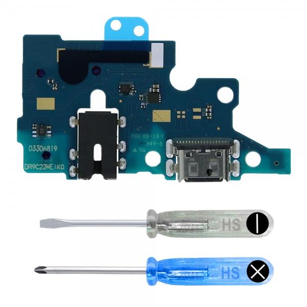 MMOBIEL Dock Connector voor Samsung Galaxy A71 A715 6.7 Inch2020