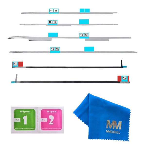 LCD Adhesive strips for various iMac Models