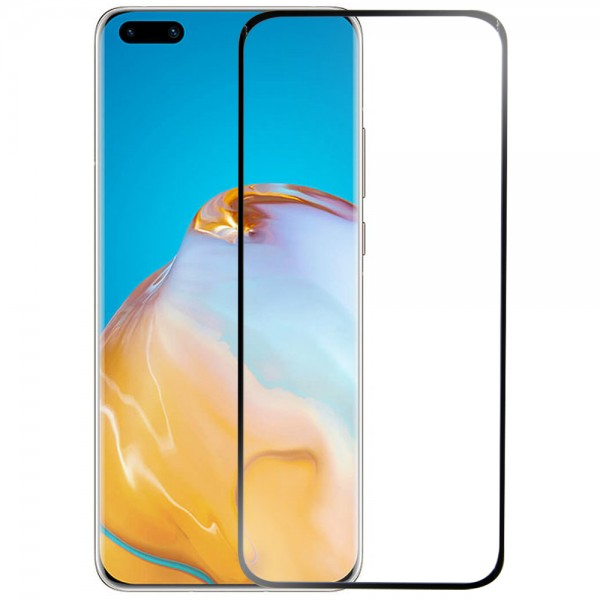 MMOBIEL Glazen Screenprotector voor Huawei P40 Pro Plus / P40 Pro Plus - 6.57 inch 2020 - Tempered Gehard Glas - Inclusief Cleaning Set