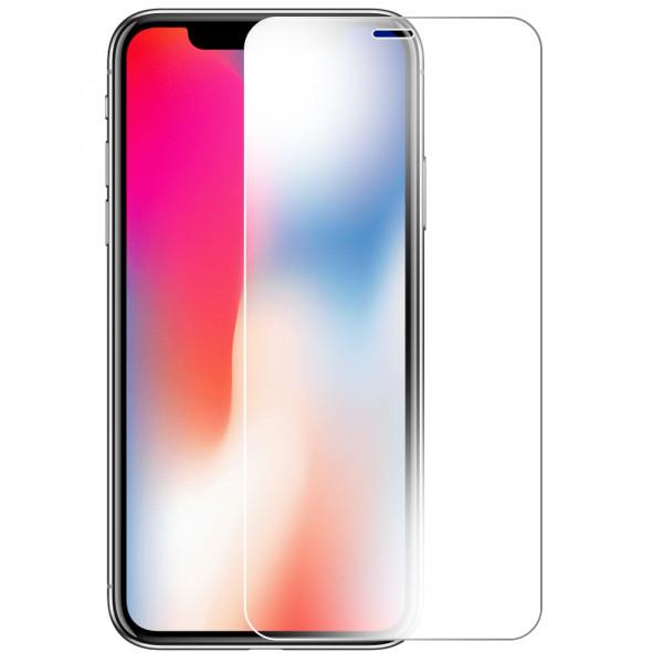 MMOBIEL Glazen Screenprotector voor iPhone X / XS / 11 Pro - 5.8 inch - Tempered Gehard Glas - Inclusief Cleaning Set