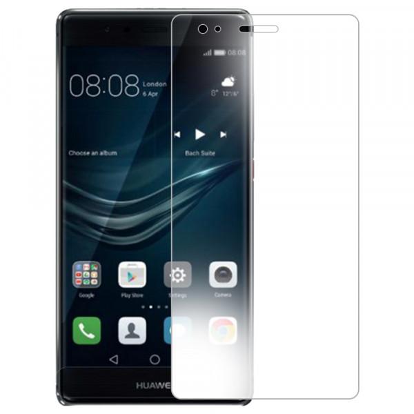 MMOBIEL Glazen Screenprotector voor Huawei P9 Lite - 5.2 inch 2020 - Tempered Gehard Glas - Inclusief Cleaning Set