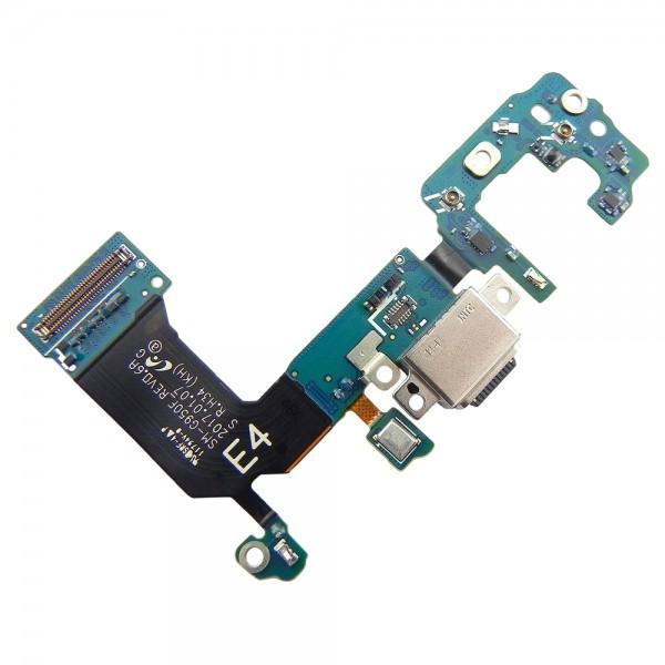 Dock Connector für Samsung Galaxy S8 G950F Ladebuchse Ladeport + Werkzeug