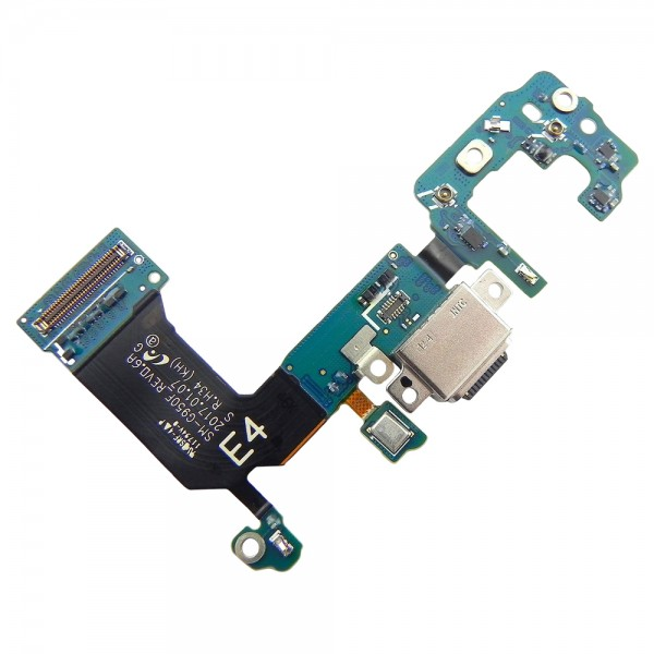 MMOBIEL Dock Connector voor Samsung Galaxy S8 (G950F)