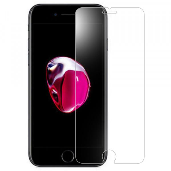 MMOBIEL Glazen Screenprotector voor iPhone 7 Plus - 5.5 inch - Tempered Gehard Glas - Inclusief Cleaning Set