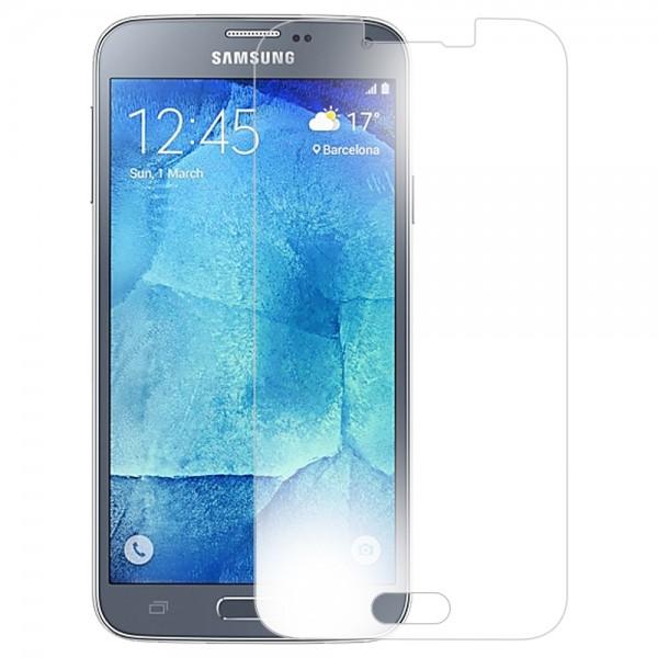 MMOBIEL Glazen Screenprotector voor Samsung Galaxy S5 - 5.1 inch 2014 - Tempered Gehard Glas - Inclusief Cleaning Set