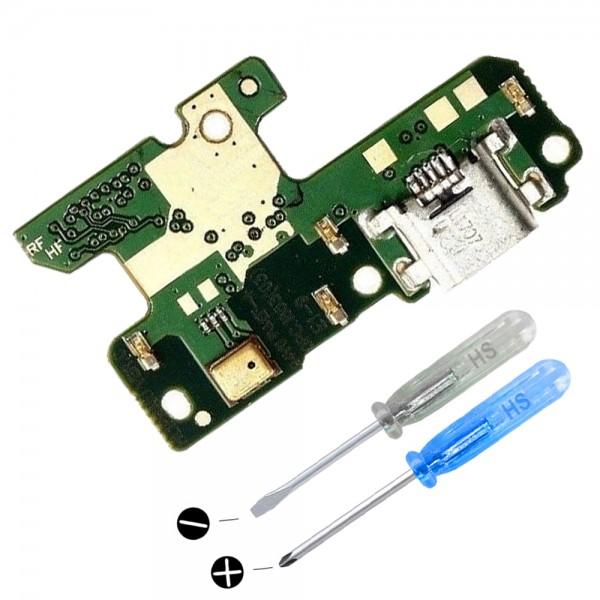 MMOBIEL Dock Connector voor Huawei P8 Lite
