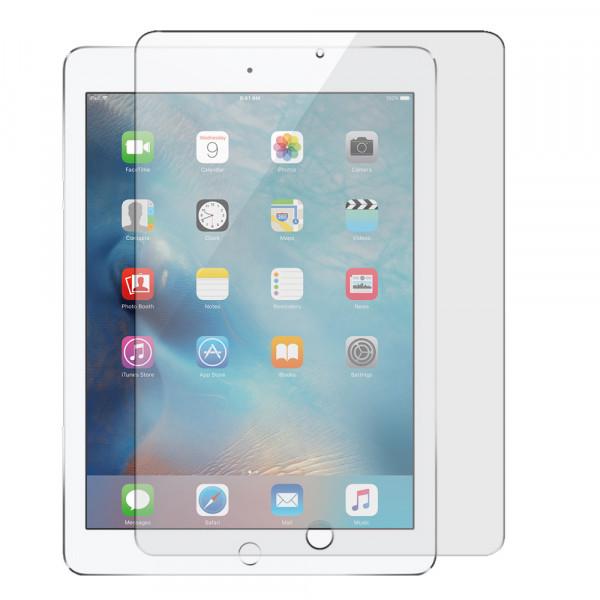 MMOBIEL iPad 6/ 5/ Air 2/ Air Glazen Screenprotector Tempered Gehard Glas 2.5D 9H (0.26mm) - inclusief Cleaning Set