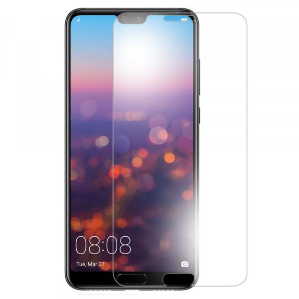 MMOBIEL Glazen Screenprotector voor Huawei P20 - 5.8 inch 2018 - Tempered Gehard Glas - Inclusief Cleaning Set